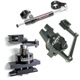 Precision Streamline GPR dampers stabilizers from $161.95