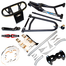 Teixeira Tech available at HSD Racing