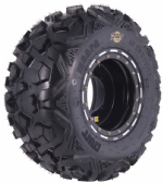 DWT Moapa RUN FLAT 12 inch Tires 12-Ply