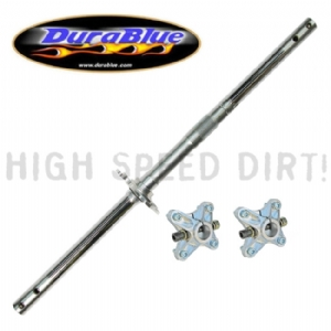 American Star Honda TRX 250R 86-89 MX PRO Tie Rods And Ends