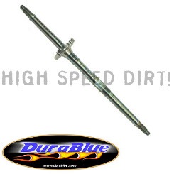 Honda ATC350X Durablue Heavy Duty Axle +4