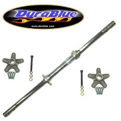 Suzuki LT250R QuadRacer Durablue X-33 Axle-Adjust