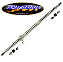 Kasea 170/250 '89-08 Durablue Eliminator Axle +0
