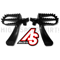 YZ Ankle Saver Classic Foot Pegs