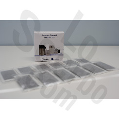 MegaHome Activated Carbon Filters (12 pack)