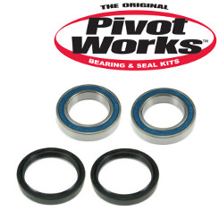 Honda ATC250R 81-84 Rear Bearings Seals