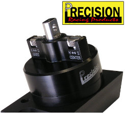 MF Precision Racing Steering Stabilizer/Damper