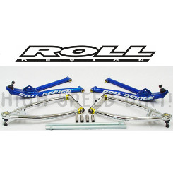 Yamaha Raptor 700 ROLL DESIGN Long Travel a-arms