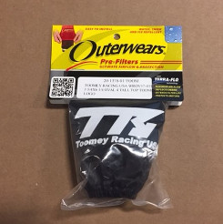 Yamaha Banshee Outerwear for 2:1 Intake