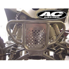 Kawasaki KFX450 AC Racing Blackline Series Bumper