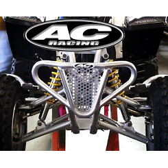 Blaster AC Racing Blackline Series Bumper