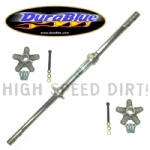 LT250R QuadRacer Durablue X-33 Axle-Adjust