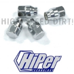 Hiper Racing Wheels CF1 Lug Nuts Qty (4)