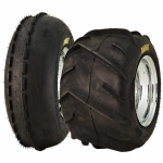 DWT Racing DOONZ 10 inch Tires 21.5x8-10  21x11-10