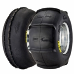 DWT Racing DOONZ 12in Tires 25.5x11-12 25.5x13-12