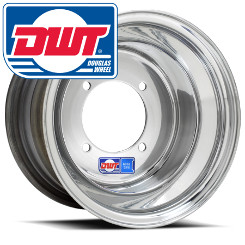DWT Racing Blue Label 10X5 3B+2N .125 FRT