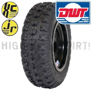 DWT Racing XC JR 19x6-10 18x6-8 2-Ply