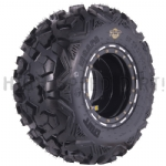DWT Moapa RUN FLAT 14 inch Tires 12-Ply