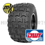 DWT Racing MX V3 Tires 20x6-10 18x10-8
