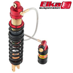 Elka Stage 4 Elite -Race- ATV Rear Single Shock
