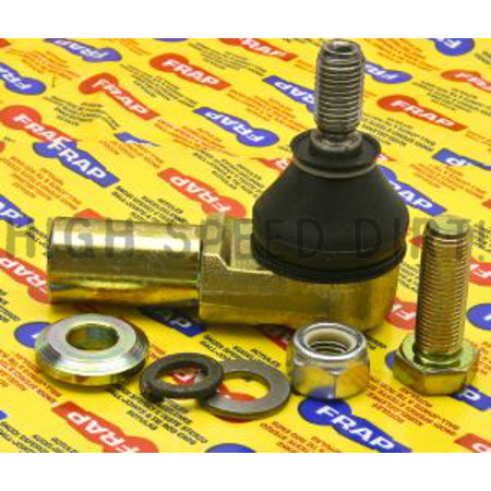 Kawasaki KFX 400  2003 2004 Upper and Lower Ball Joints fit Aftermarket A Arms