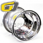 9x8 Goldspeed A6 Rolled Lip ATV Wheel