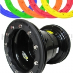 9x9 Goldspeed ATV Victory Lock Wheel DBL
