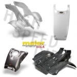 250R Maier Fender Smoothy Hood Tank Cover Kit