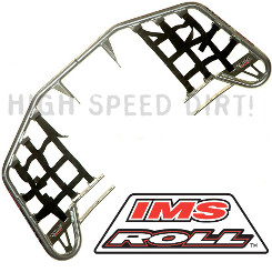 Honda 450R IMS-ROLL Pro 2 Series Nerf Bars
