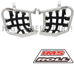 HONDA TRX450R IMS ROLL HEEL GUARDS