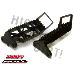 Honda 250R 1988-89 IMS-ROLL Foot Pegs