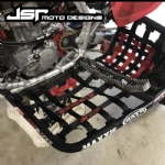 JSR Custom Nerf Bar 4 Nets