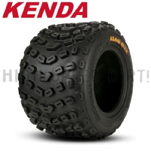 Kenda Klaw MXR Tire Rear 18x10.5-9