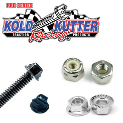 Kold Kutter AMA 1-1/4 #10-24 Ice Racing Screws