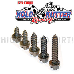 Kold Kutter AMA Ice Racing Screws (500)