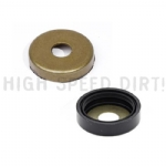 LTR450 Roll Design Control Arm Dust Cap & Seal