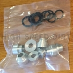 Laegers ProTrax Spindle - Lower Rebuild Kit