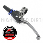 Suzuki LT250R Zeta Pivot Perch Forged Blue