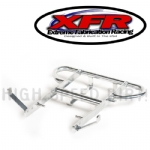 Yamaha Raptor 700 XFR Cooler Rack Grab Bar