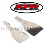 Yamaha Raptor 700 XFR Engine Skid Plate