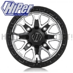 "HiPer Raptor 15"" UTV Single Beadlock Wheels"
