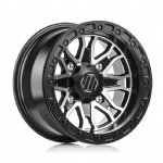 HiPer Raptor 15 inch Single Beadlock Wheels