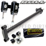 TRX250R Roll Stem Precision Shock & Vibe kit