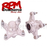 TRX250R RPM Cyclone Front Billet Wheel Hubs