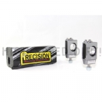 Precision Shock & Vibe Quad ATV Bar Clamp