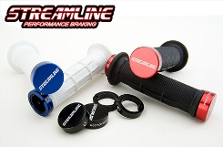 Streamline Performance Pro-Lock Series Grips