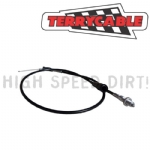 Suzuki LT500 Terrycable Throttle Cable