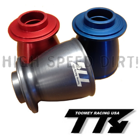(2) USFS Approved Spark Arrestors Toomey