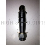 Suzuki LTR450 Lower Upright Roll Design