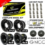 Goldspeed VB-11 Victory Box Kit GNCC